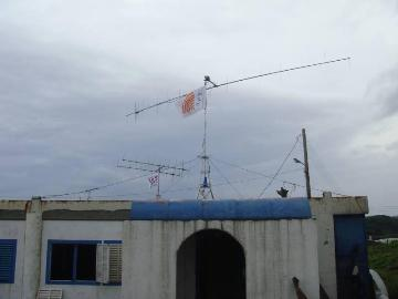 VHF QSO Party - 2010 A R T 1st  BV to BY & JA 2M SSB DX